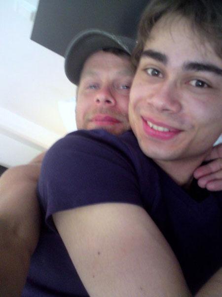Форум для геей фото 691-286